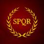 Set Scudo e daga romana