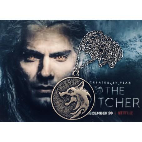 Ciondolo The Witcher