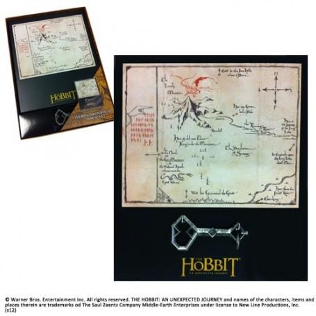 Mappa di Thorin