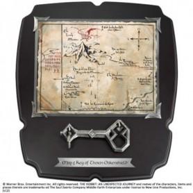 Mappa di Thorin versione de Luxe