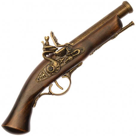 Pistola Antica Italiana XVII sec.