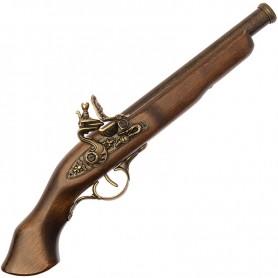 Pistola XVII sec