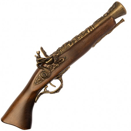 Pistola Antica  XVIII sec.