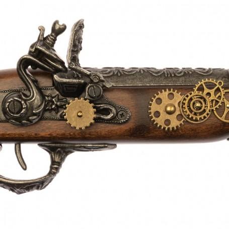 Pistola Steampunk