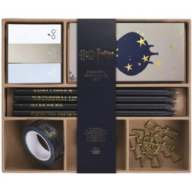 Set da scrivania Harry Potter