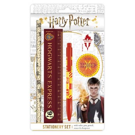 Set Scuola Harry Potter