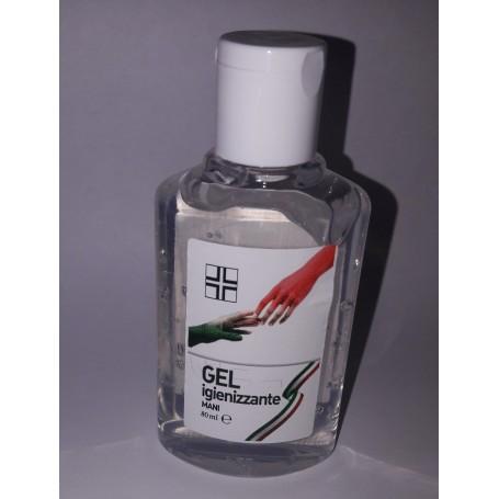 Gel Igienizzante Mani 80 ml