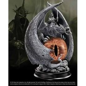 La furia del Witchking brucia incenso