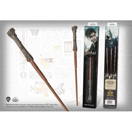 Bacchetta Harry Potter in Blister