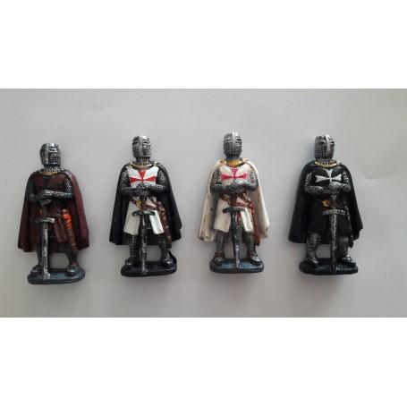 Magnete Templare SET 12 PZ