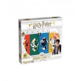 Puzzle Casate Hogwarts