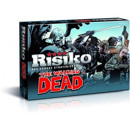 Risiko Walking Dead