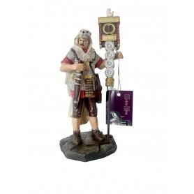 Soldatino Pretoriano Romano-12 cm