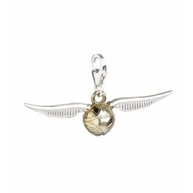 Ciondolo in argento Boccino d'Oro