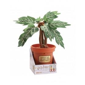 Peluche Mandrake Interattivo