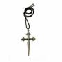 Ciondolo Croce di Santiago