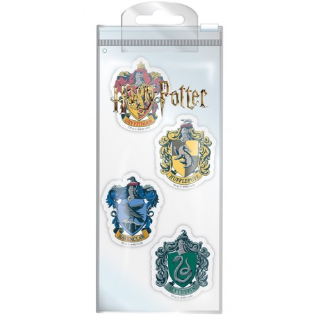 GOMME CASATE HARRY POTTER