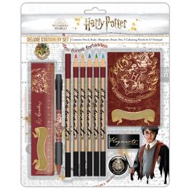 Set cancelleria Hogwarts