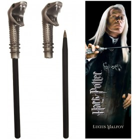 Penna Bacchetta Lucius Malfoy