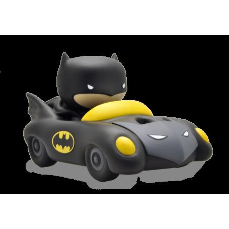 Salvadanaio Batmobile Chibi