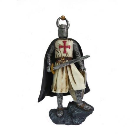 Cavaliere Templare con spada