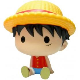 Salvadanaio One Piece Chibi