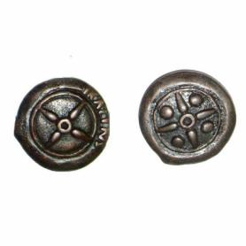 Moneta Triente Umbro