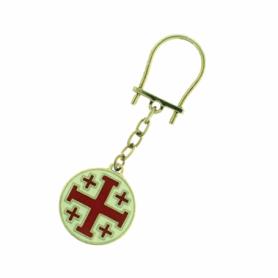 Portachiavi Cavalieri Santo Sepolcro
