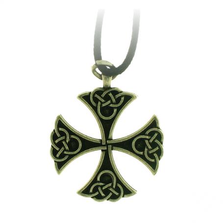 Ciondolo Croce Celtica
