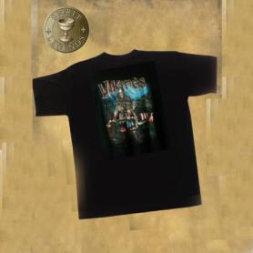 T-shirt  Vichinga