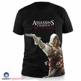 T-shirt Assassin Creed IV