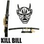 kill Bill spada di Bill