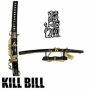kill Bill spada Bride