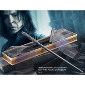Bacchetta del Professor Snape
