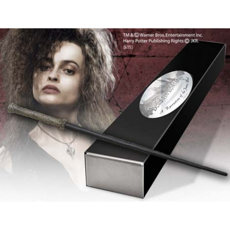 Bacchetta di Bellatrix Lastrange