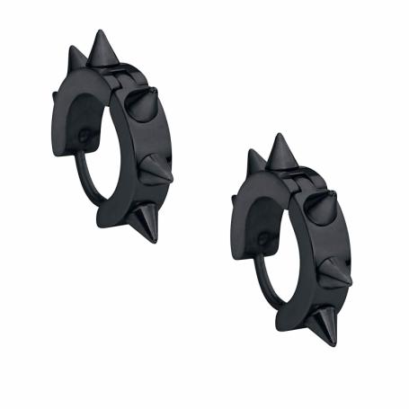 Orecchini Gotici Dark