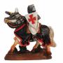 Magnete Cavaliere Templare